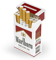 Barclay cigarettes Viceroy online