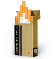 Cheapest cigarettes Golden American Houston
