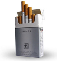 Buy cigarettes Marlboro from swiss