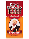 King Edward Especials Cigars