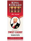 King Edward Sweet Cherry Wood Tipped Cigars