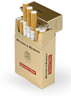 Benson & Hedges Special Filter KS (EU Made)