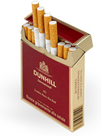 Dunhill International (UK Made)