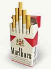 Marlboro KS (Swiss Made)