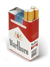 Marlboro Soft (Swiss Made)
