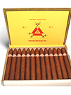 Montecristo No. 2 Pyramid (25 cigars)