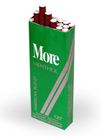 More 120 Menthol (US Made)