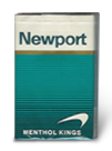 Newport (Menthol) KS (EU Made)