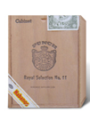 Punch Royal Selection No. 11 Slb (25 cigars)