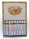 Romeo y Julieta No. 2 Tubos (25 cigars)