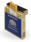 Rothmans International (UK Made)